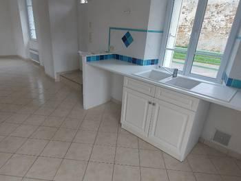 Appartement 2 pièces 46,06 m2