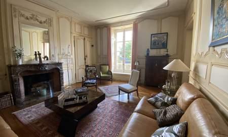 Immobilier De Luxe Chateauroux Vente Immobilier De Prestige Chateauroux