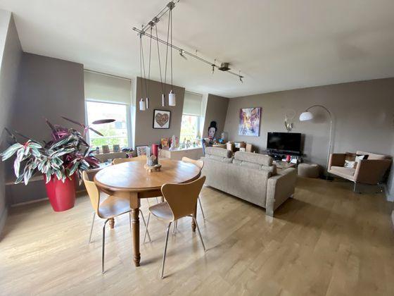 Vente appartement 4 pièces 88 m2 à Roubaix