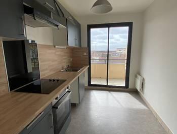 Appartement 4 pièces 76,19 m2