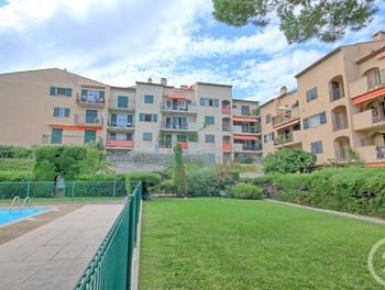 Appartement 2 pièces 52,22 m2