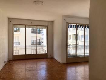 Appartement 3 pièces 84,26 m2
