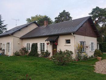 maison à Thomer-la-Sôgne (27)
