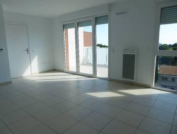 Appartement 3 pièces 57,55 m2