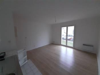 Studio 26,44 m2