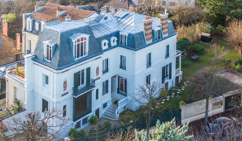 House Chatou