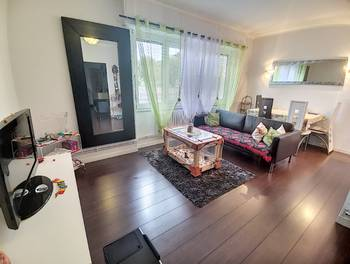 Appartement 3 pièces 67,27 m2