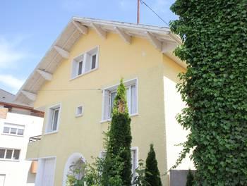 Maison 9 pièces 185 m2