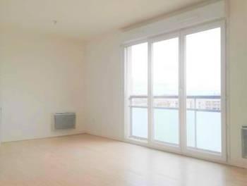 Studio 31,45 m2