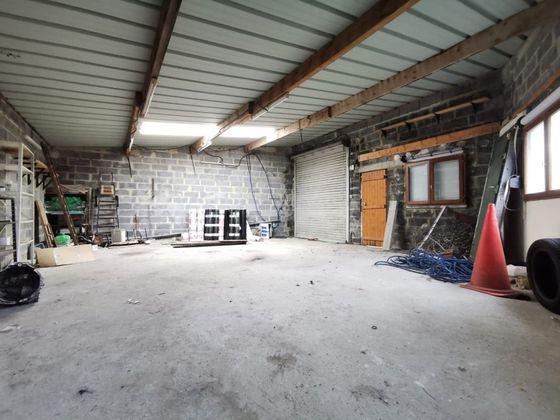 Vente maison 1 pièce 65 m2