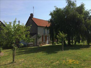 maison à Saint-Sulpice-le-Dunois (23)
