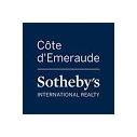 Côte d'Emeraude Sotheby's Realty