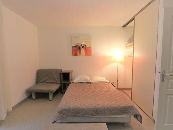 Vente studio 28,69 m2