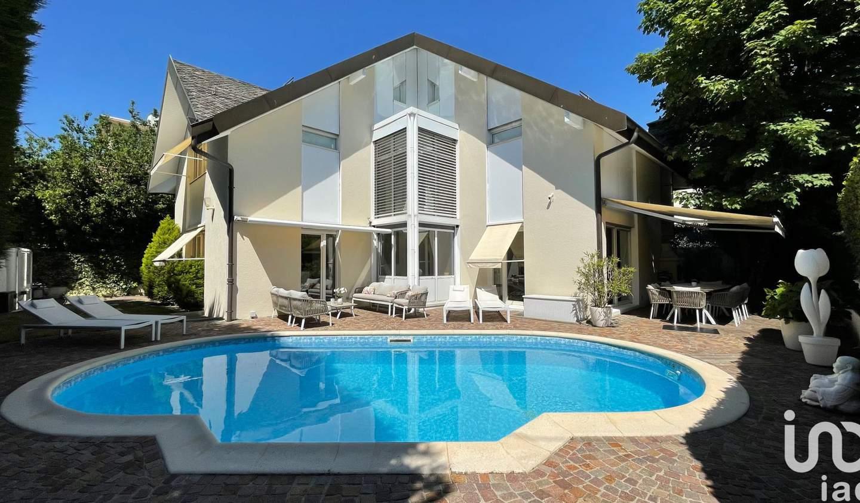 Maison avec piscine et terrasse Annemasse