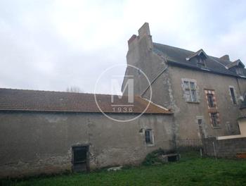 manoir à Meung-sur-Loire (45)