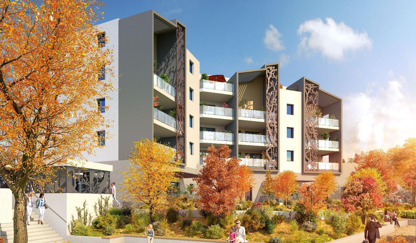 Appartement Saint-jean-de-vedas