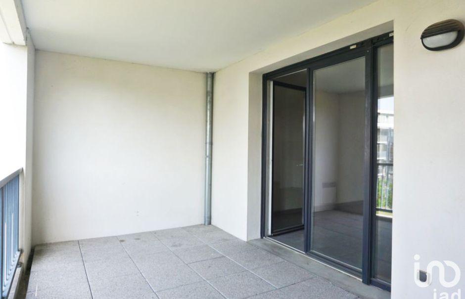 Vente appartement 3 pièces 66 m² à Toulouse (31200), 159 500 €