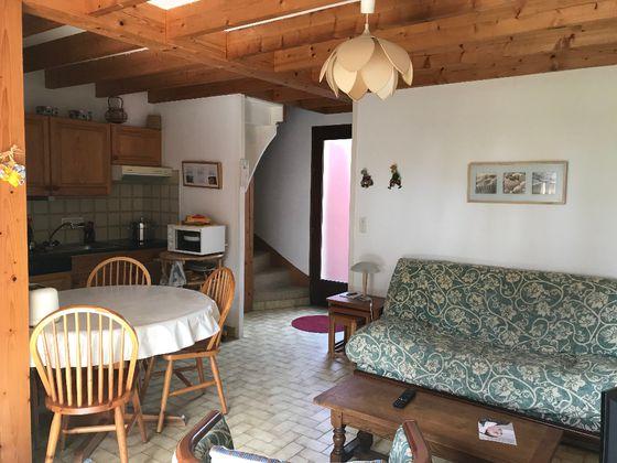 Vente maison 4 pièces 45,03 m2