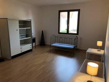 Appartement meublé 4 pièces 75,94 m2