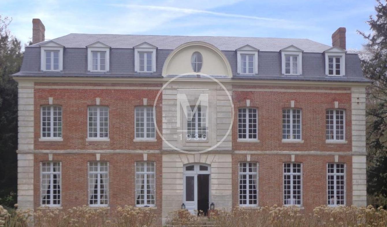 Château Bourg-Achard