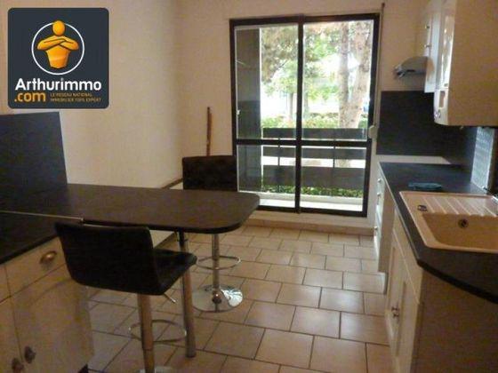 Location appartement 2 pièces 54,25 m2