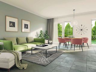 Appartement Villiers-le-Bel