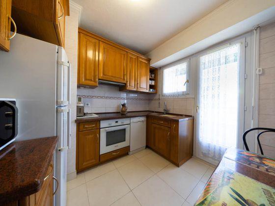 Vente appartement 3 pièces 78,11 m2
