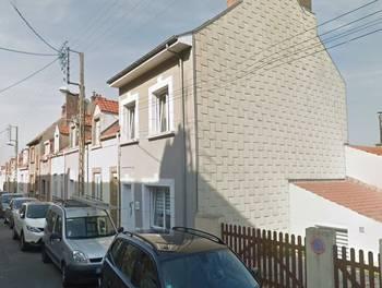 Maison 6 pièces 105 m2