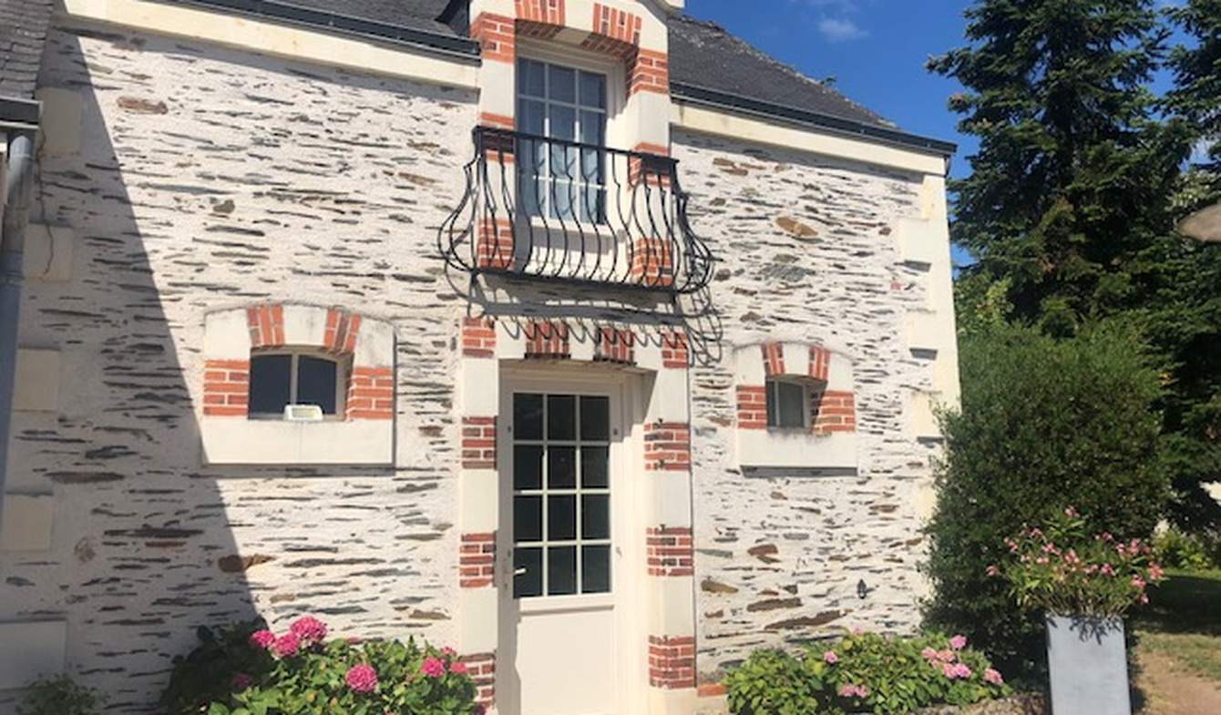 Maison avec terrasse Brissac-Quincé