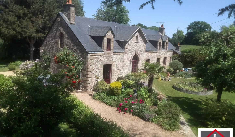 Maison Villaines-la-Juhel