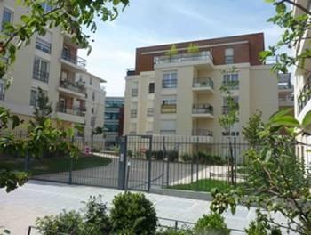 Appartement 3 pièces 55,43 m2