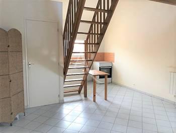 Studio 37,9 m2