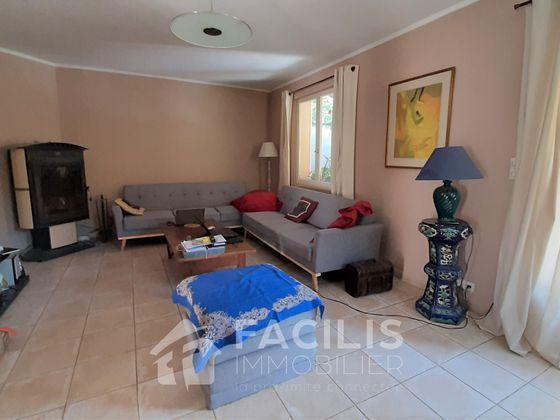 Vente villa 5 pièces 160 m2