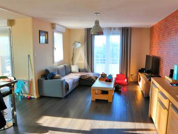 Appartement 4 pièces 80,16 m2