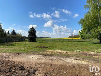 terrain à La Boissière-Ecole (78)