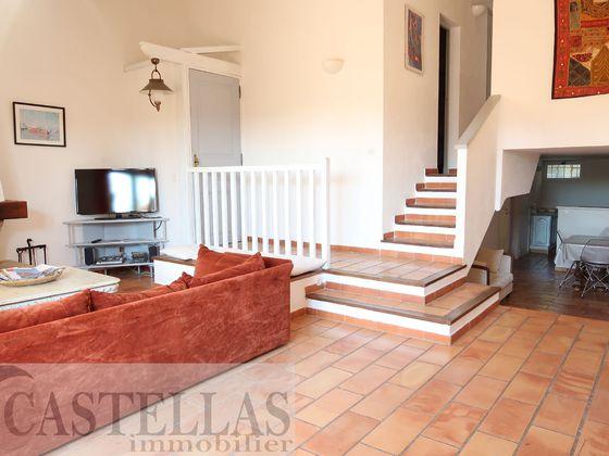 Vente maison 5 pièces 110,01 m2