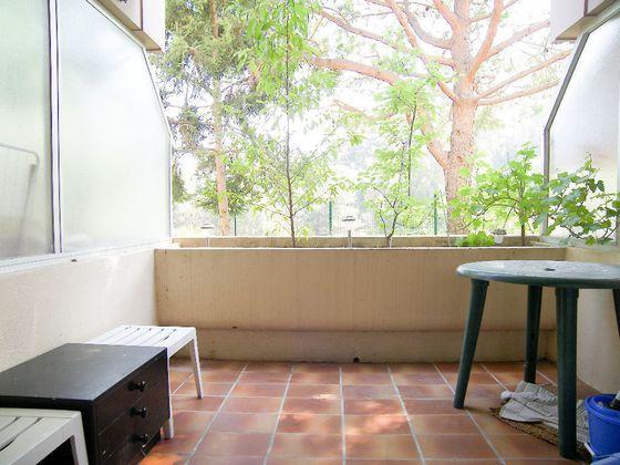 Vente studio 20,48 m2