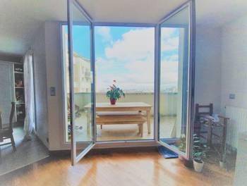 Appartement 5 pièces 136,76 m2