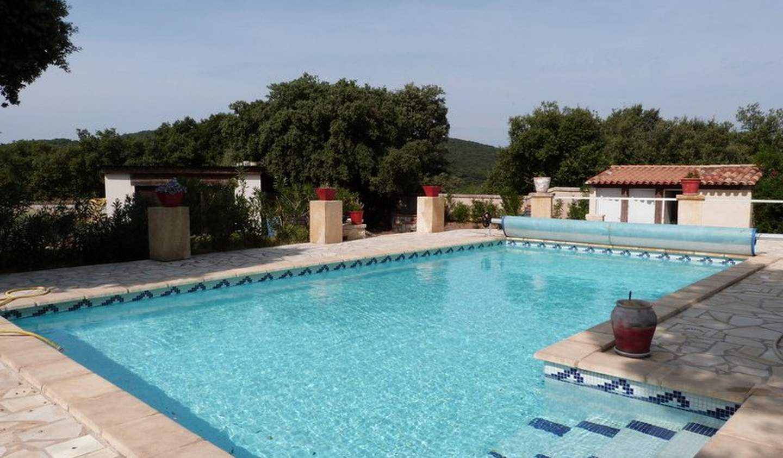 Villa avec piscine et jardin Clermont-l'herault
