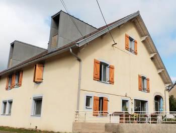 Maison 11 pièces 250 m2