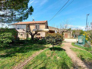 maison à Bonnieux (84)