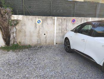 parking à Cagnes-sur-Mer (06)