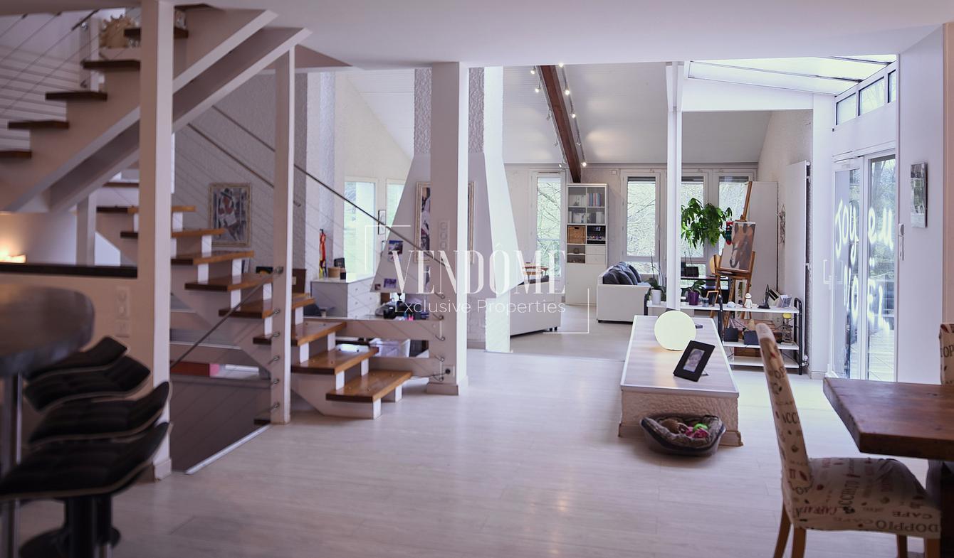 Maison avec terrasse Piscop