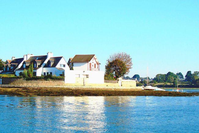 Propriété avec Piscine en Bord de mer, Vannes