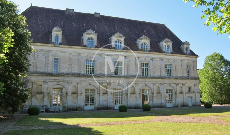 Château Aignay-le-Duc