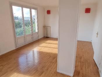 Appartement 4 pièces 63,19 m2