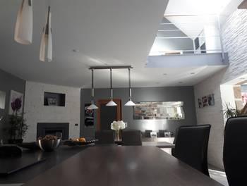 Maison 9 pièces 166 m2