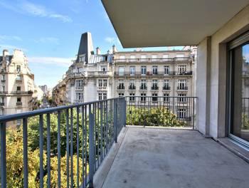 Appartement 2 pièces 69,6 m2