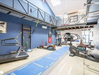Maison 1 pièce 245 m2