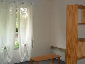 Studio meublé 25 m2